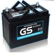 GS 70Ah 80D26R
